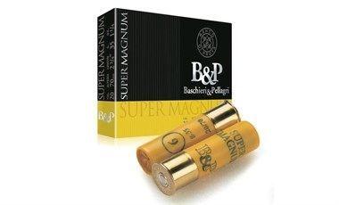 B&P Super Magnum Cal20