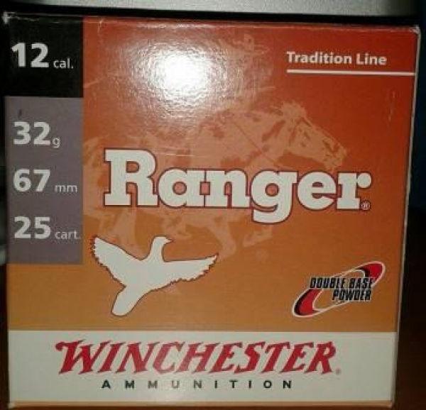 Winchester Range 32g
