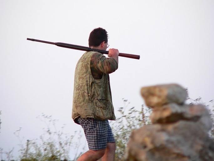 Malta al via la caccia primaverile