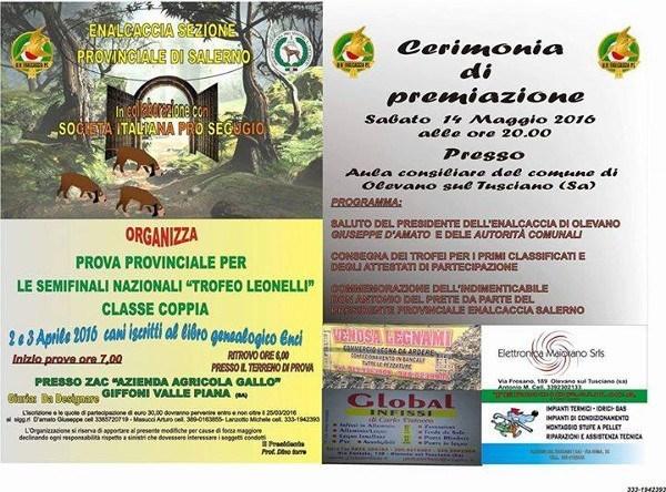 Trofeo Leonelli