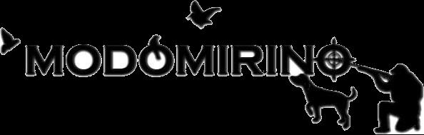 Logo Modo Mirino