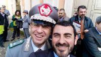 Il presidente nazionale della LIPU, Fulvio Mamone Capria, nominato capo della segreteria del Ministro dell'Ambiente