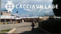 Gita a Bastia Umbra..Caccia Village 2018