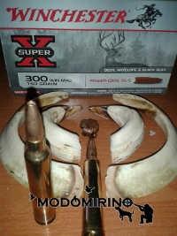Winchester Power core 95/5 300 Win. Mag.