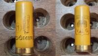 Vagobelli gialla con Gm3 32g