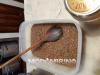 Ragù di cinghiale con marinatura (a caldo)