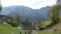 I cacciatori sostengono il Parco Nazionale del Locarnese in Svizzera