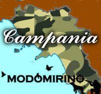 Calendario Venatorio Campania 2017/18
