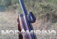 Aimpoint micro S1 il top dei punti rossi per la caccia