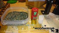 Caricamento Mbx36 Bior 38g per Beccaccia o Fagiano