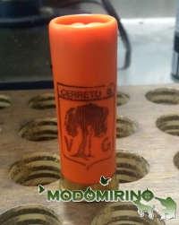 Vagobelli arancione con Gm3 31g