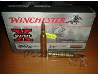Winchester Super X con palla Power Point 300WM