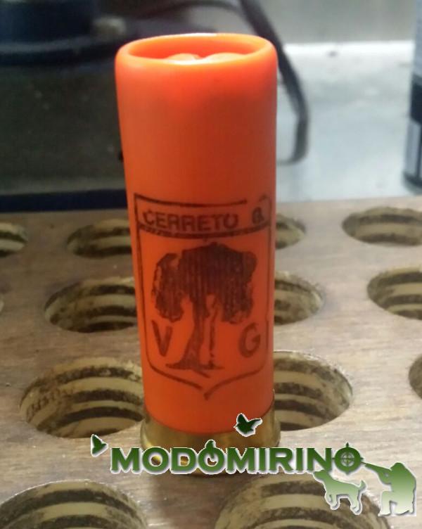 Vagobelli Arancione Gm3 31g