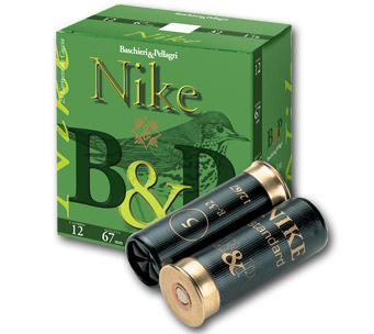 Baschieri e pellagri Nike B&P