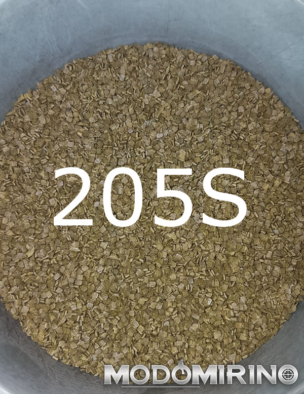 Polvere 205S