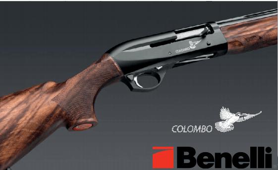 Benelli Colombo