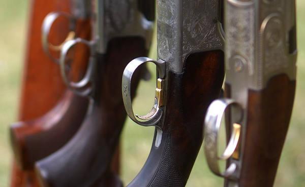 Armi decreto