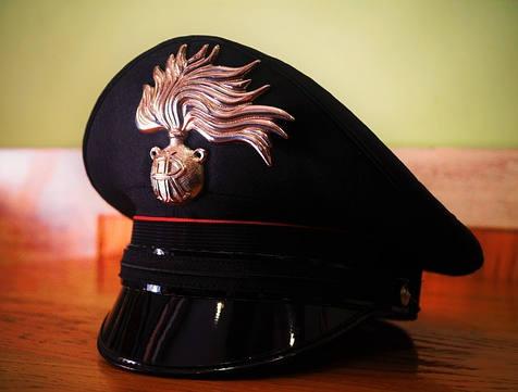 Carabinieri indagini