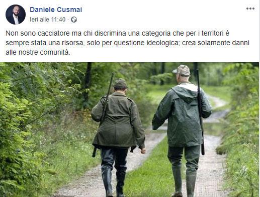 Calendario Venatorio Puglia Ultime Notizie.Armi Community Caccia Modo Mirino