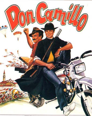 Don Camillo Cacciatore