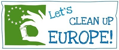 Progetto Let's Clean Up Europe!