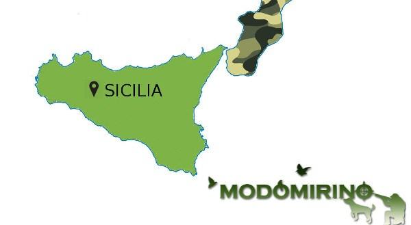 Calendario Venatorio Sicilia.Sicilia Modifica Al Calendario Venatorio 2018 2019