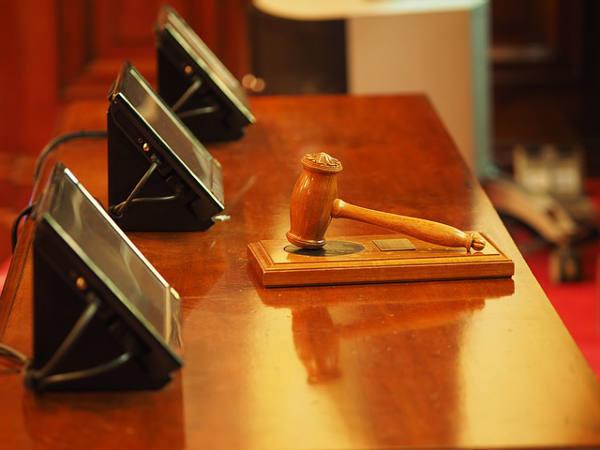 Tribunale Lazio Conferma Revoco PDA