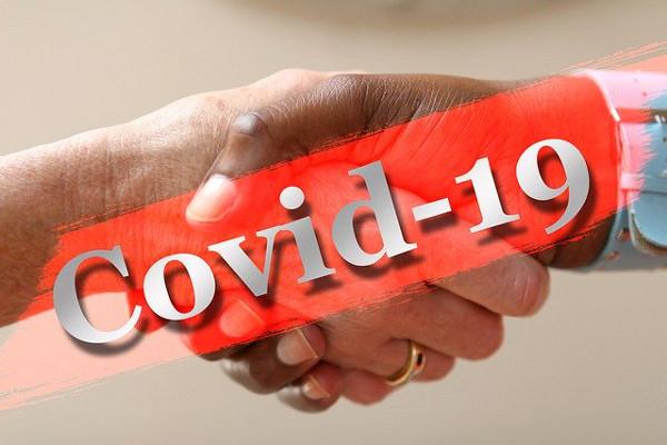 coronavirus covid 9
