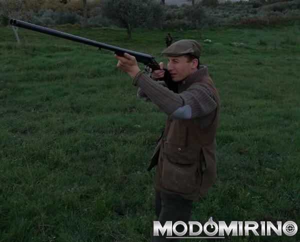 Gerardo caccia doppietta