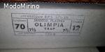 FIOCCHI 100 Bossoli calibro12 (T2 70mm). Cartucce da caccia