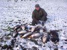 caccia in Ungheria