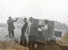 Caccia in Calabria 1940