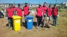 Let's Clean Up Reggio!  Lungomare Tempietto Reggio Calabria