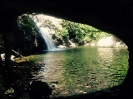 Cascate dell'Amendolea - Maesano