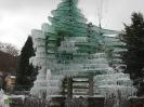 Fontana ghiacciata Gambarie