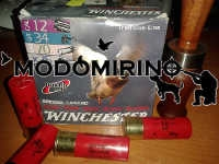Winchester Special Canard 34g NO TOXIC