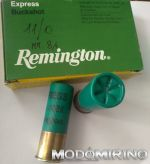 Remington Express Buckshot 12 GA 00BK
